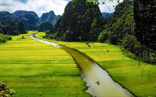 Sắp diễn ra Lễ hội Văn hóa, Thể thao và Du lịch tỉnh Ninh Bình năm 2018