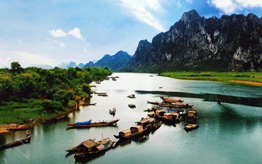 Du lịch Quảng Bình – say đắm lòng người