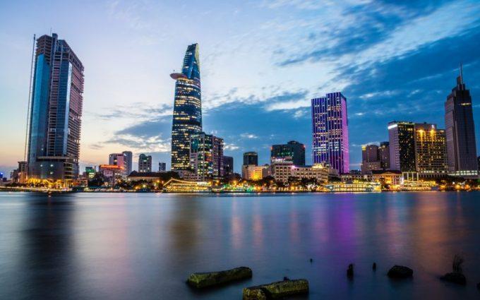 Sài Gòn đẹp lắm! Sài Gòn ơi!