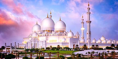Chương trình du lịch hòn ngọc trung đông: Dubai – Sa mạc Safari – Abu Dhabi