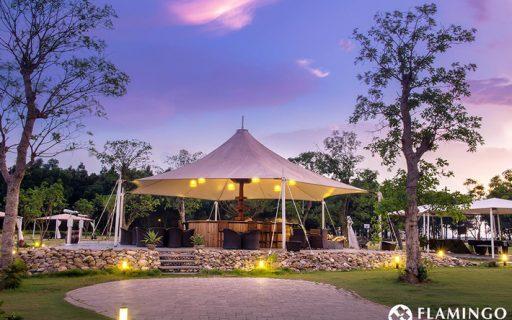 Tour du lịch Flamingo Đại Lải Resort