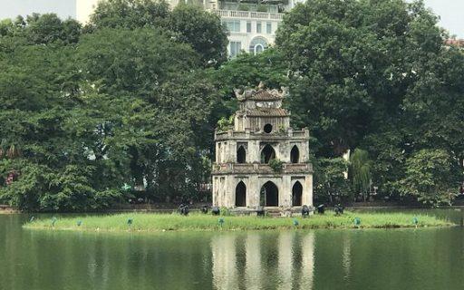 Top 10 điểm du lịch Việt Nam được yêu thích nhất năm 2020