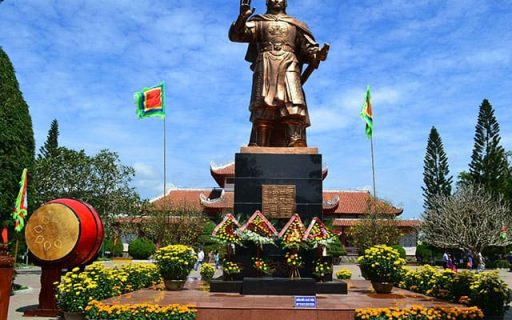 Du lịch tây nguyên: bình định – gia lai – daklak